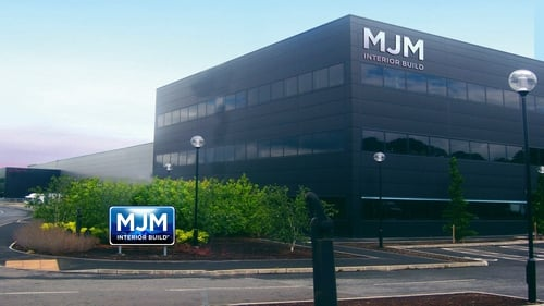 MJM Marine Group agrees deal to take over Mivan's factory in Co Antrim