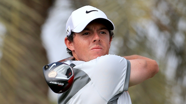 Rory McIlroy is eager to get back to the Honda Classic