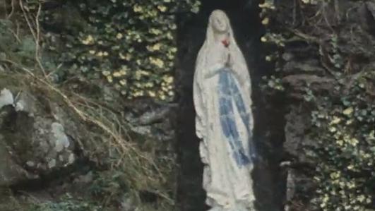 Gary Mac Donncha - Láithreoir RTÉ