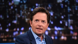 Michael J Fox reprising role on The Good Wife