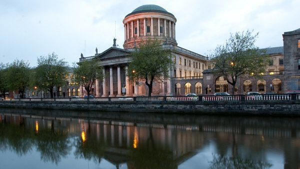 Mr Justice Donald Binchy granted leave to lawyers for the women to serve notice of the proceedings on the Government, Minister for Health and the Attorney General