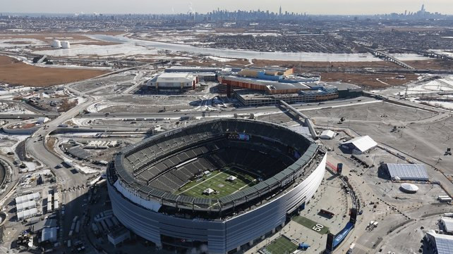 The Denver Broncos and the Seattle Seahawks will contest the Superbowl at the Met Life Stadium on Sunday