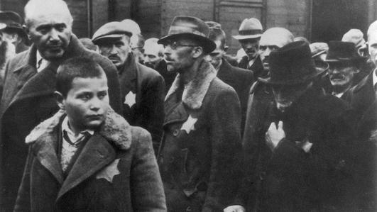 Being Jewish in Irleand