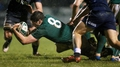 Ireland U20s give Scots a drubbing