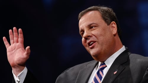 Chris Christie is a frontrunner for the Republican party's presidential candidacy