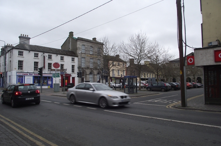 The Athy Market