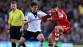 Saints pile more misery on Fulham