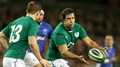 McCarthy to captain Emerging Ireland