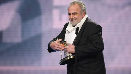 Oscar winner Maximilian Schell has died at the age of 83