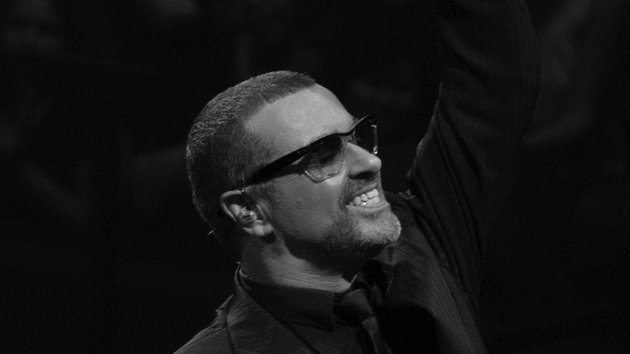 George Michael is back home after a stint in hospital following a health scare