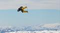 O'Connor raises snowboard course fears