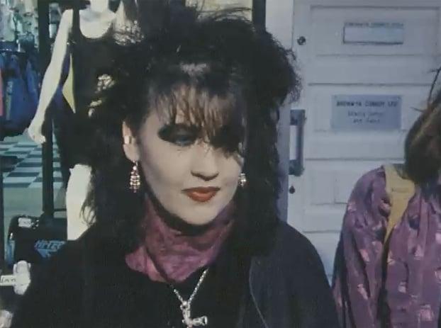 Dublin Street Style (1989)