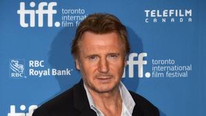 Liam Neeson cast in Martin Scorsese's Silence