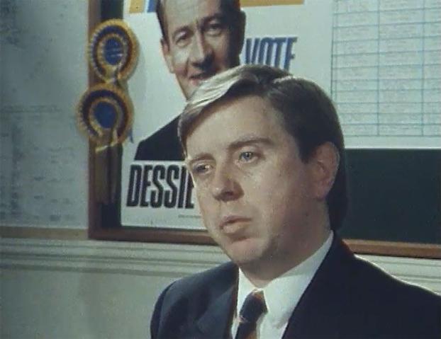 Pat Cox (1987)