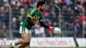 Paul Galvin has rejoined the Kerry squad
