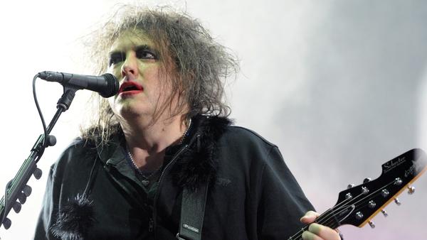 The Cure to release 14th studio album