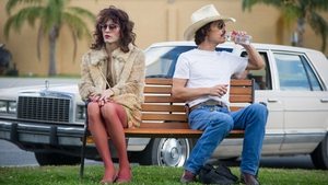 The strangest and most likeable buddy movie in a long time