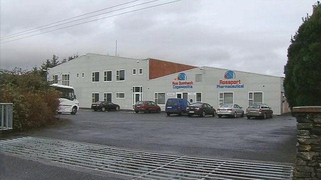 Rossport is creating 138 jobs at a new production site in the Connemara Gaeltacht