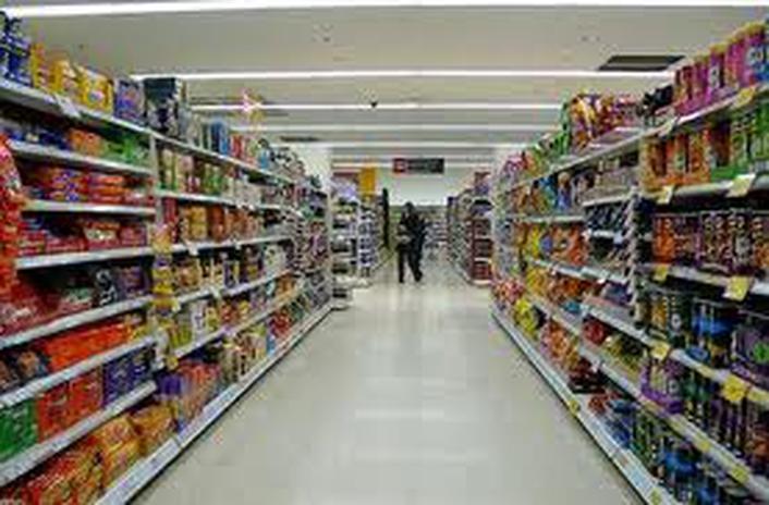 Speed-dating Supermarket Style