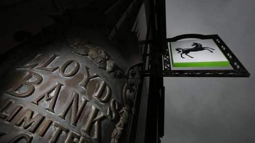 Lloyds, which owns Bank of Scotland, has finalised contingency planning ahead of the vote on Scottish independence