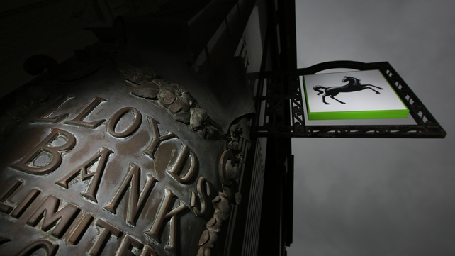 Lloyds reportedly faces fines of between £200m and £300m