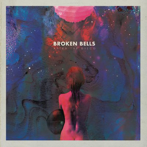 It's pleasant alright but Broken Bells could do with a few more cracks and imperfections