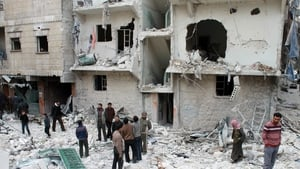 Amnesty says the use of barrel bombs has created 'sheer terror and unbearable suffering'
