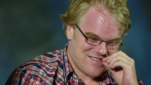 Philip Seymour Hoffman was found dead in his Manhattan apartment on 2 February