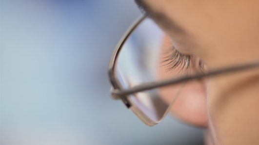 Long waiting lists for children's eye specialists