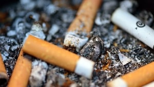 Lung cancer is 'inextricably linked to the global sales tactics of tobacco companies'