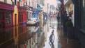 Tidal flood alert issued in Cork