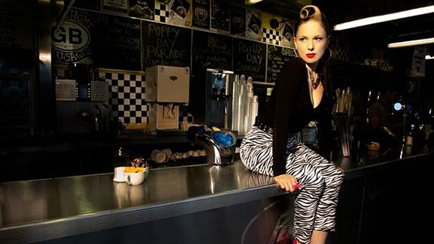 Imelda May - New album Tribal out now