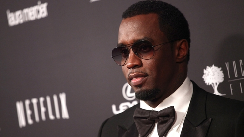 Diddy tops Forbes' Hip-Hop rich list