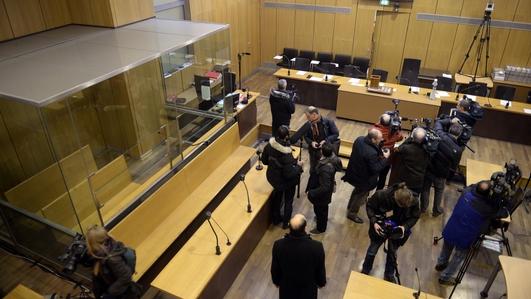 Rwandan Genocide Trial