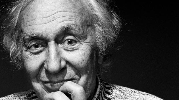 Film-maker William Klein is to visit Dublin