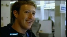 Faceboook is 10 years old today