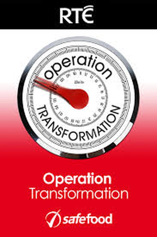 Operation Transformation - Brendan Courtney