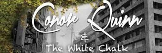 Music & Chat - Conor Quinn & White Chalk