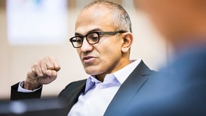 Since CEO Satya Nadella took the helm in 2014, Microsoft's cloud business has emerged as a major growth area