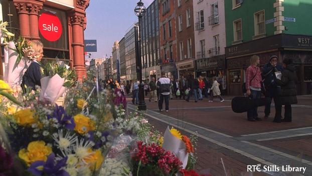 Grafton Street (2003)