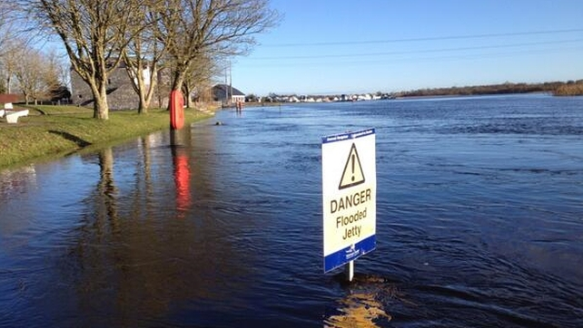Some people affected by flooding cannot get insurance cover