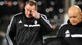 Meulensteen 'not sacked' by Fulham