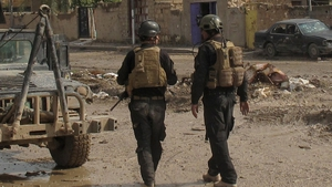 The attacks highlight fears over Iraq's ability to protect strategic sites