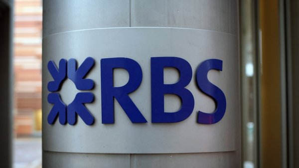 RBS said in a trading update that it now expects to significantly outperform its previous guidance
