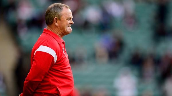 Ulster play Saracens in the Heineken Cup quarter-finals