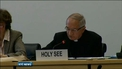 UN human rights watchdog criticises the Vatican