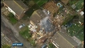 Ten people injured in gas explosion in Essex