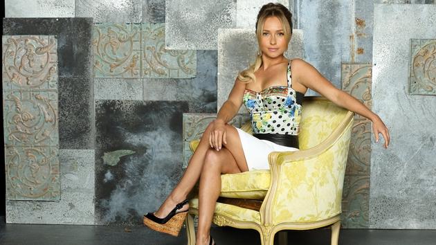 Hayden Panettiere returns as country diva Juliette Barnes in Nashville