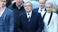 William Roache Cleared