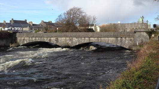 River Suicide Prevention